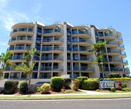 Photo: Excellsior Apartments