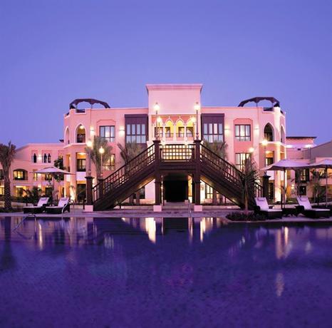 Shangri-La Hotel Qaryat Al Beri Abu Dhabi - dream vacation