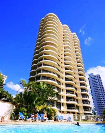 Photo: Boulevard North Holiday Apartments