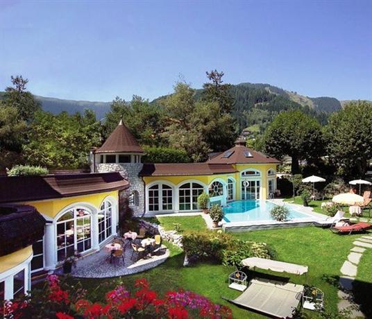 Haus Am See Zell Am See Austria Bookingcom: Hotel Fischerwirt Zell Am See