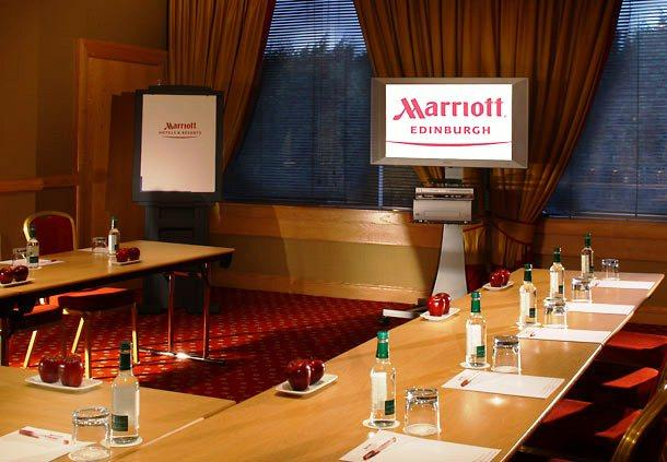 Edinburgh Marriott Hotel_16