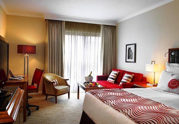 Edinburgh Marriott Hotel_16
