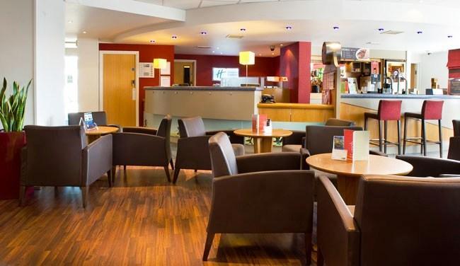 Holiday Inn Express London Chingford_16