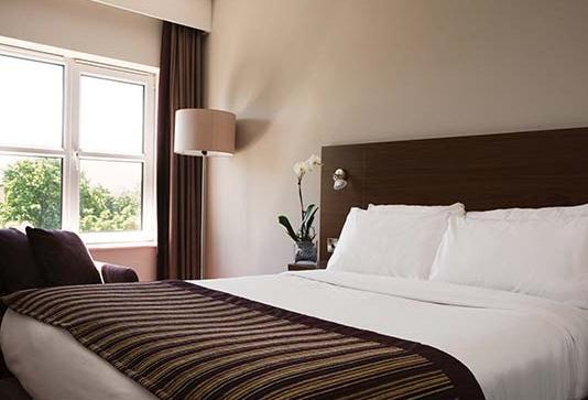 DoubleTree by Hilton Hotel London - Islington_14