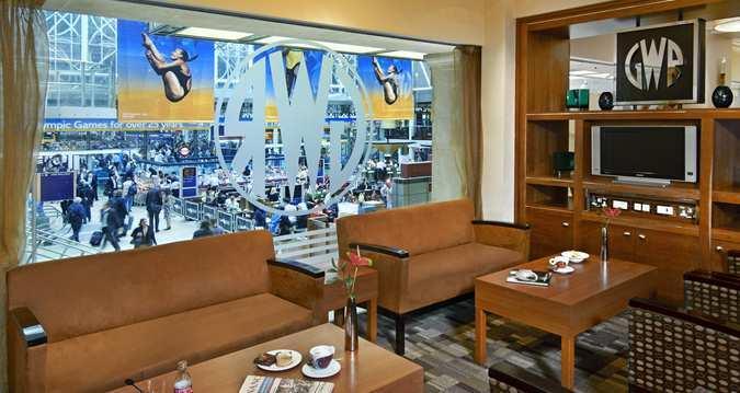 Hilton London Paddington_24