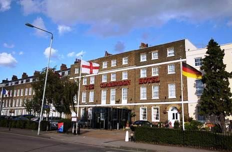 The Clarendon Hotel_9