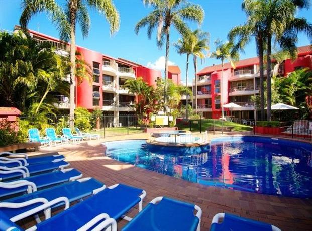Photo: Enderley Gardens Resort