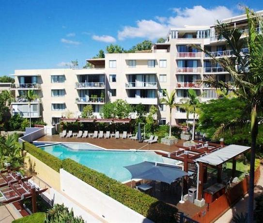 Swell Resort Gold Coast Резорт Свелл Голд-Кост