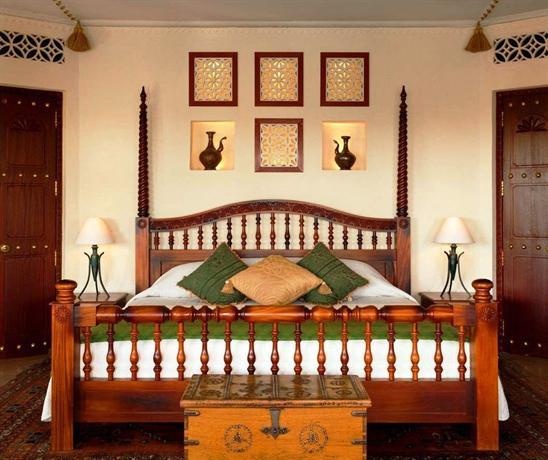 Al Maha a Luxury Collection Desert Resort & Spa Dubai Images