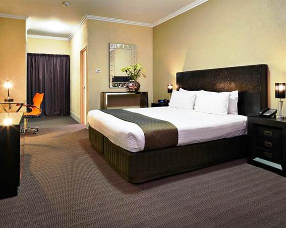 Photo of Sunmoon Resort Scarborough Beach Perth WA