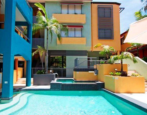 Photo: Coolum Beach Resort