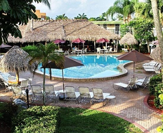 Gulfcoast Inn Naples