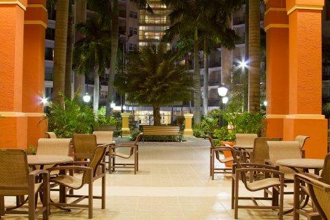 Club Wyndham Palm-Aire