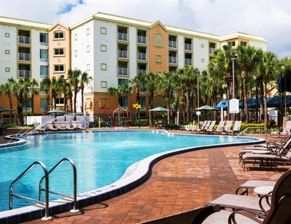 Holiday Inn Resort Lake Buena Vista - dream vacation