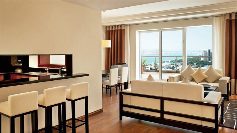 Grosvenor House Dubai Compare Deals