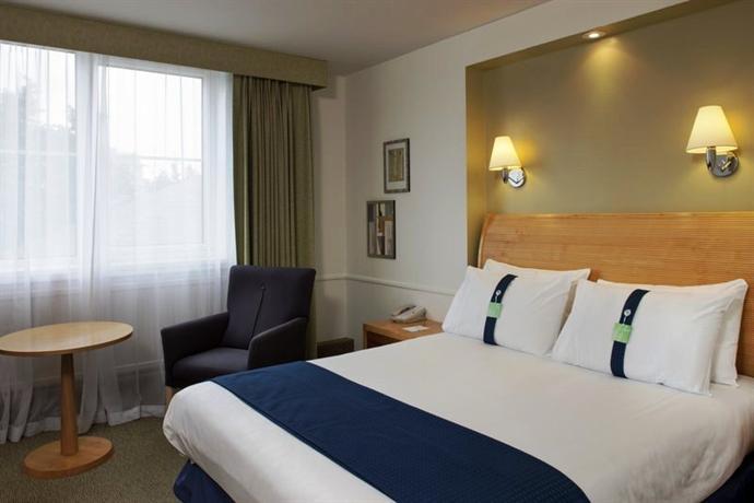 Holiday Inn Gloucester Cheltenham - dream vacation