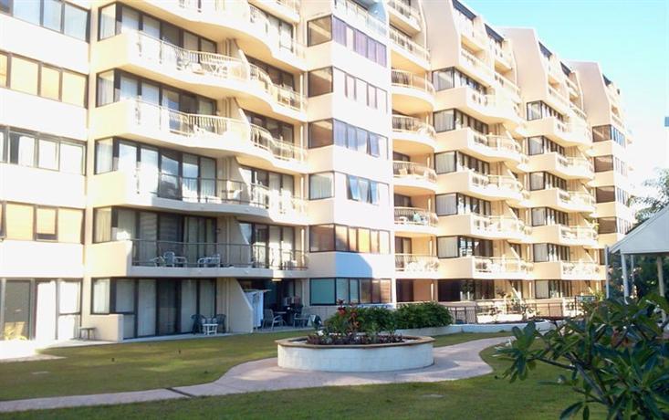 Photo: Broadbeach Travel Inn Apartments