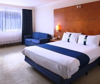 Holiday Inn Lancaster - dream vacation