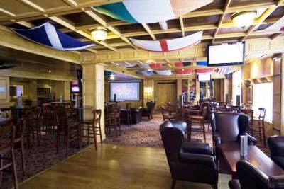 Holiday Inn London Kensington High St._24