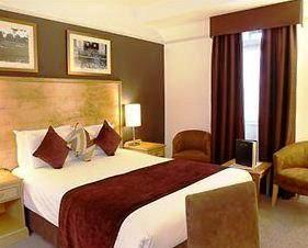 Coach & Horses Hotel_14