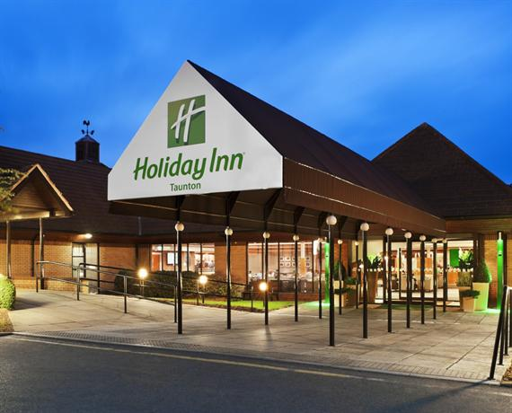 Holiday Inn Taunton M5 Jct 25 - dream vacation