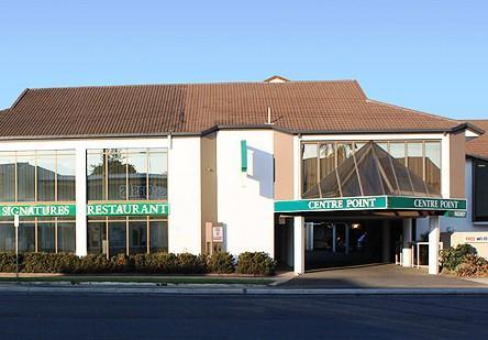 Photo: Centrepoint Motor Inn