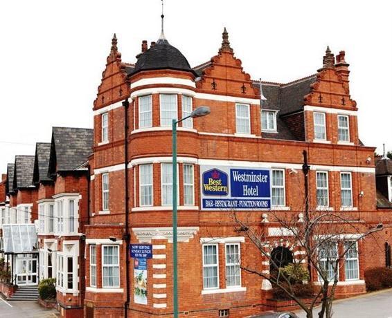 Best Western Westminster Hotel Nottingham - dream vacation
