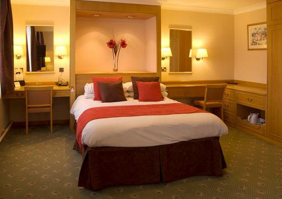 Strathdon Hotel Nottingham - dream vacation