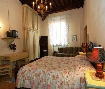 Bed and Breakfast La Torre Lucca - dream vacation