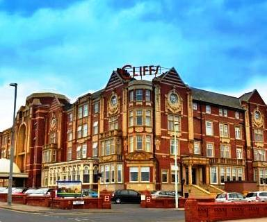 Luxury Hotels In Blackpool North Shore