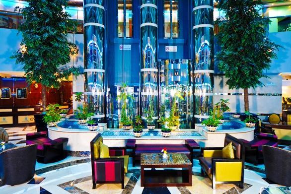 Concorde Hotel Dubai