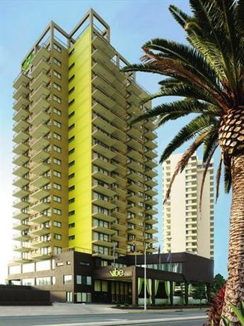 Vibe Hotel Gold Coast Отель Вибе Голд-Кост