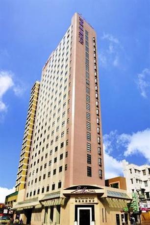 Silka Seaview Hotel - dream vacation