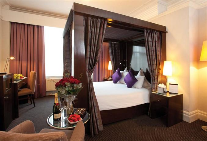 The Piccadilly London West End - dream vacation