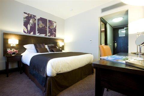 Fox & Goose Hotel_18