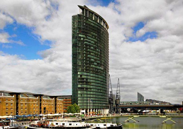 London Marriott Hotel West India Quay_17