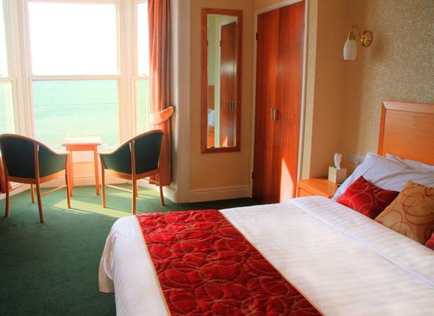 Richmond Hotel Aberystwyth - dream vacation