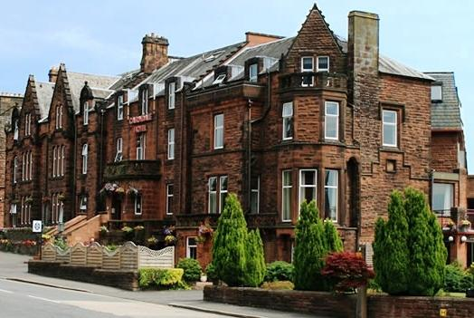 Cairndale hotel leisure club dumfries compare deals - Dumfries hotels with swimming pool ...