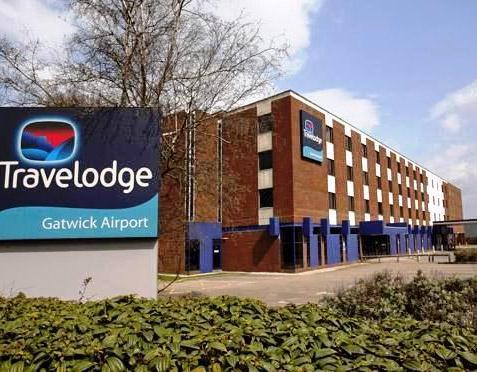 Travelodge Gatwick Airport - dream vacation