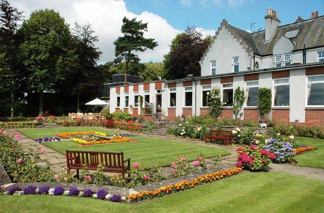 Pitbauchlie House Hotel - dream vacation