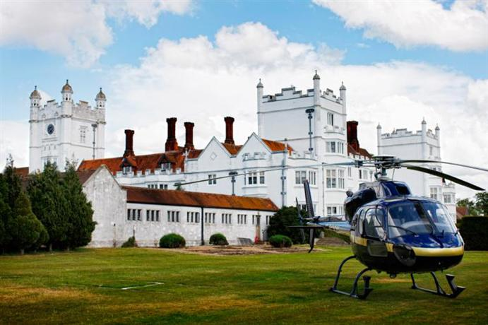Danesfield House Hotel And Spa_23