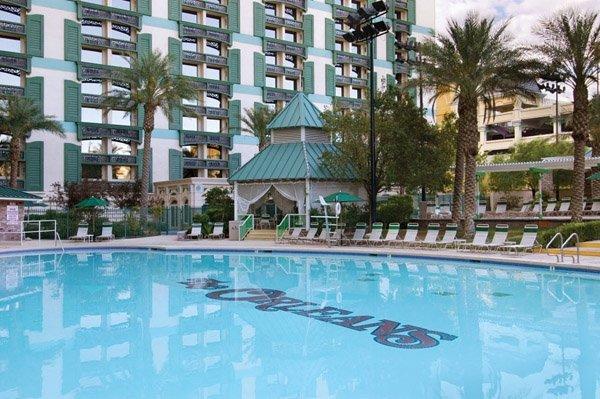 The Orleans Hotel Casino Las Vegas Compare Deals