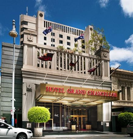 Hotel Grand Chancellor Adelaide on Hindley - dream vacation
