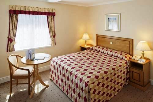 Oatlands Park Hotel_24