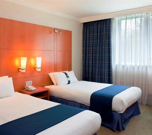 Holiday Inn High Wycombe M40 - dream vacation