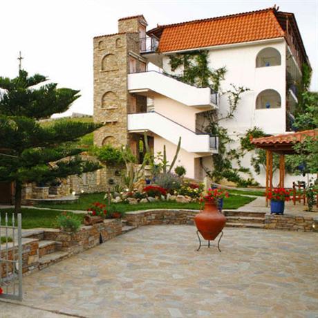 Argo Hotel Dystos - dream vacation