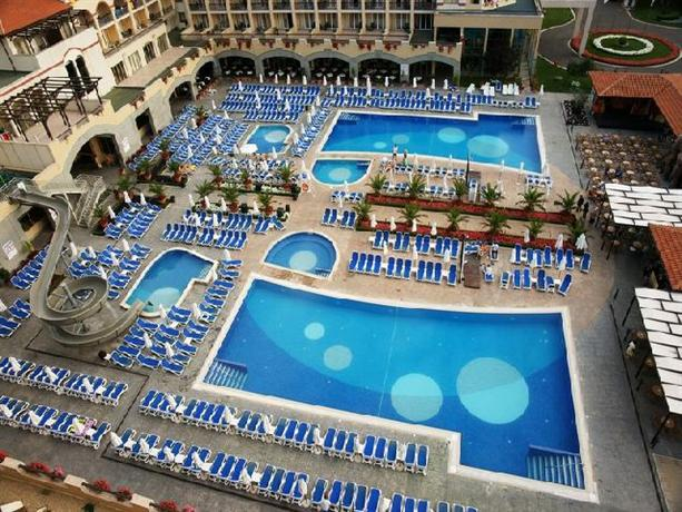 Iberostar Sunny Beach Resort - dream vacation
