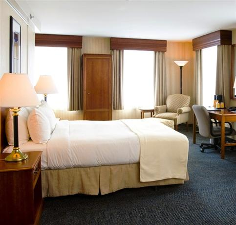 Inn of Chicago an Ascend Hotel Collection Member - Chicago -