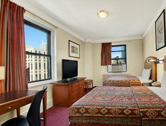 Travelodge Chicago Downtown