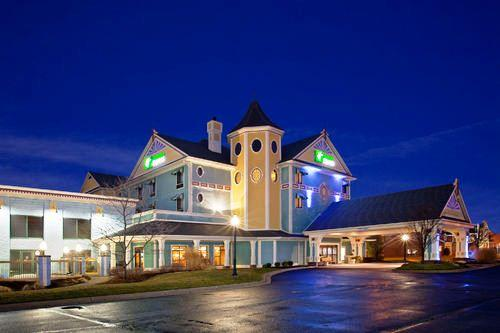 Holiday Inn Express Holland (Michigan)